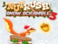 Nut Rush 3: Snow Scramble