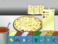 Rolf`s Fun Time Pizza Making